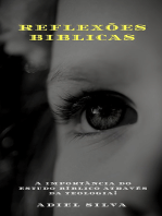 Reflexões Bíblicas