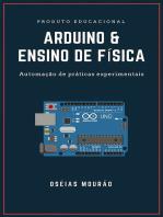 Arduino & Ensino De Física