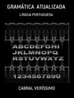 GramÁtica Atualizada
