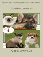 Medicamentos E Tratamentos De Pequenos Animais Feridos