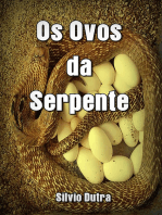 Os Ovos Da Serpente
