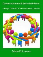 Cooperativismo & Associativismo