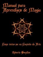 Manual Para Aprendizes Em Magia
