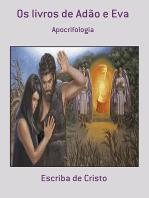 Os Livros De Adão E Eva