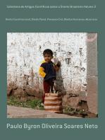 Coletânea De Artigos Científicos Sobre O Direito Brasileiro Volume 2