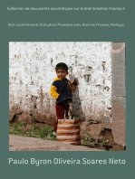 Collection De Documents Scientifiques Sur Le Droit Brésilien Volume 2