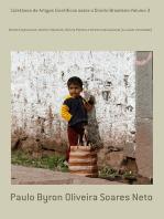 Coletânea De Artigos Científicos Sobre O Direito Brasileiro Volume 3