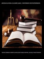 Advocacia Geral Da UniÃo (Agu): Contornos ContemporÂneos