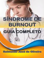 Síndrome De Burnout Guia Completo