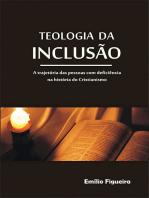 Teologia Da InclusÃo