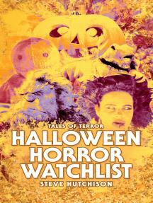 Halloween Horror Watchlist: Times of Terror