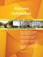 AIdriven Automation A Complete Guide - 2019 Edition