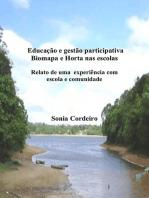 Educação E Gestão Participativa