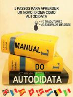 Manual Do Autodidata