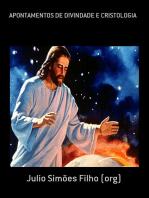 Apontamentos De Divindade E Cristologia