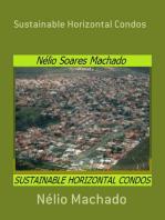 Condomínios Horizontais Sustentáveis