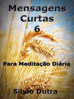 Mensagens Curtas 6