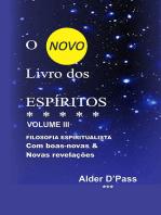 O Novo Livro Dos EspÍritos Volume Iii