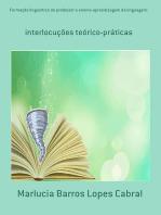 Formação Linguística Do Professor E Ensino Aprendizagem Da Linguagem: