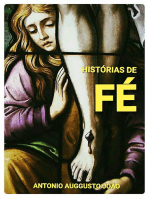 HistÓrias De FÉ