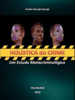 Criminologia HolÍstica