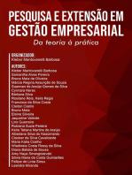 Pesquisa E Extensão Em Gestão Empresarial
