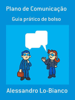 Plano De Comunicação