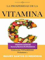 La Prosperidad De La Vitamina C