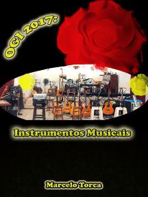 Ogi 2017: Instrumentos Musicais