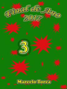Final De Ano 2017 3: Percussão, Músicas