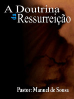 A Doutrina Da Ressurreição