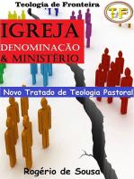 Igreja, Denominação E Ministério