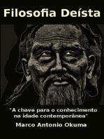 Filosofia Deísta