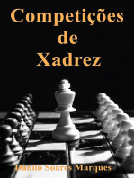 CompetiÇÕes De Xadrez
