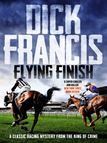Flying Finish: A classic racing mystery from the king of crime