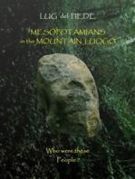 Mesopotamians in the mountain luogo