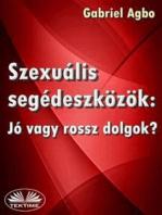 Szexuális Segédeszközök