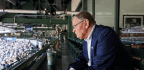 Candid And Sometimes Angry, Bud Selig's New Book May Surprise You