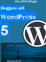 Bloggen mit WordPress 5