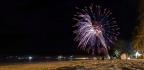 George Plimpton's Illegal Fireworks Display