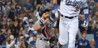 Dodgers Don't Need Late-game Heroics To Beat Padres And Reach 60 Wins