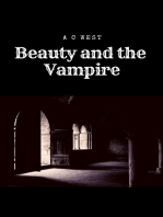 Beauty and the Vampire