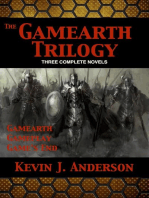 The Gamearth Trilogy Omnibus