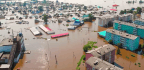 Russians Quick To Point Fingers After Deadly Floods In Siberia
