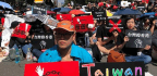 The Ripple Effect Of The Hong Kong Anti-extradition Protests On Taiwan Politics