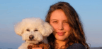 What Do Teenagers Need? Ask the Family Dog