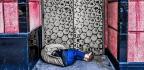 Legal Debt May Prolong Homelessness