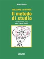 Il metodo di studio