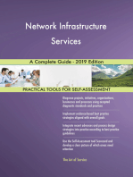 Network Infrastructure Services A Complete Guide - 2019 Edition