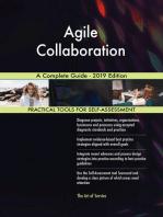 Agile Collaboration A Complete Guide - 2019 Edition
